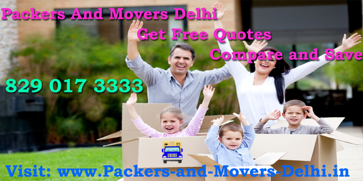 Packers and Movers in Ahmedabad Cost