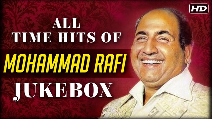 All Time Hits of Md Rafi